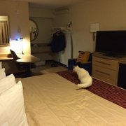 Nice Very Cozy Photo Of Red Roof Inn Tallahassee   Tallahassee, FL, United  States.