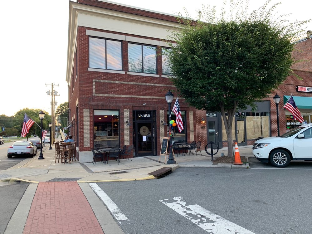 Farmers And Merchants: 1 N Main St, Wendell, NC