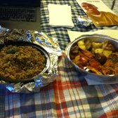 Photo Of Cedars Mediterranean Kitchen   Chicago, IL, United States