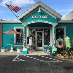 Tiki Tyme 28 Photos Accessories 1831 Tamiami Trl S Venice Fl