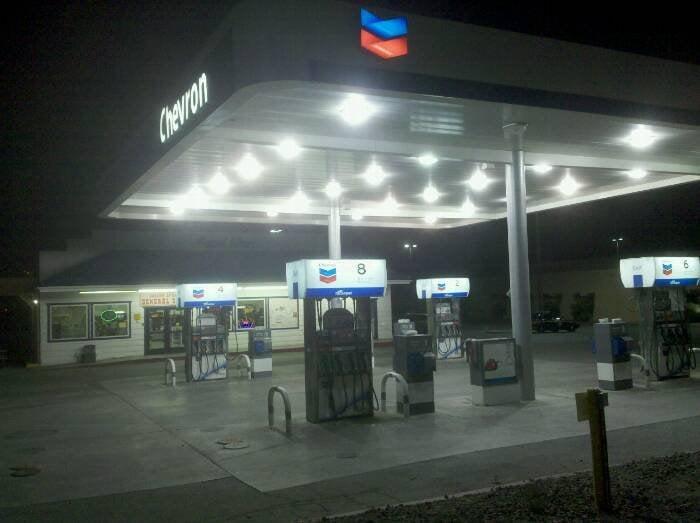 Indian Springs General Store: 372 E Hwy 95 N, Indian Springs, NV