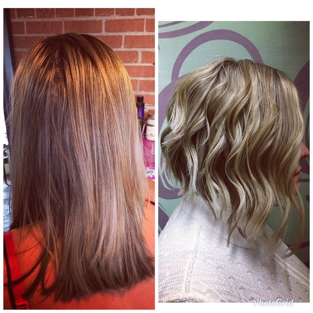 Roots Salon Hair Salons 104 S Porter Ave Norman Ok Phone