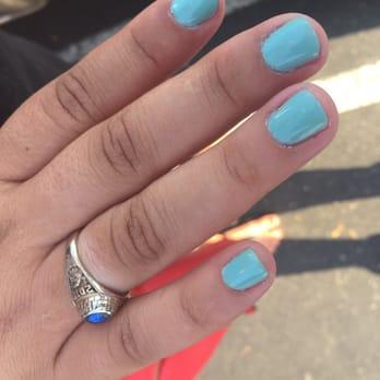 Euphoria nails and spa 39 photos 104 reviews nail for Euphoria nail salon