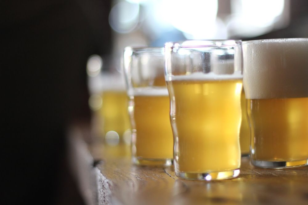 BREW-ed Brewery Tours: 70 Woodfin Pl, Asheville, NC