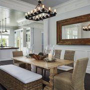 Coastal Style Photo Of Our Boat House   Delray Beach, FL, United States.  Beach House