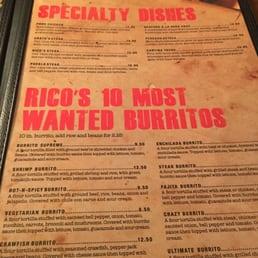 Mexican Restaurant Pensacola Fl