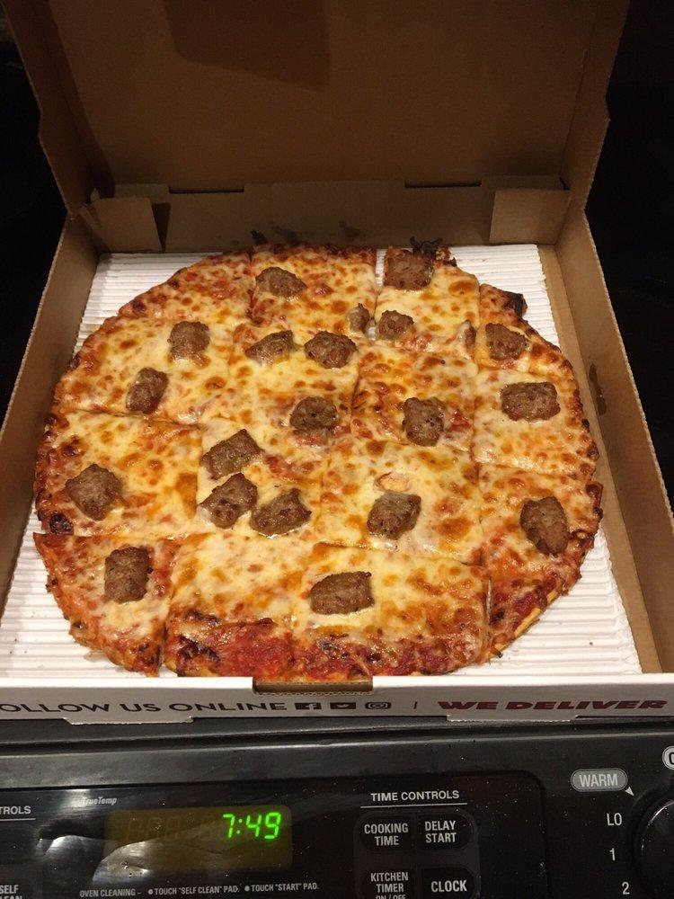 Marco's Pizza: 13121 Rivers Bend Blvd, Chester, VA