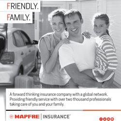 MAPFRE Insurance - 71 Reviews - Insurance - 11 Gore Rd, Webster ...