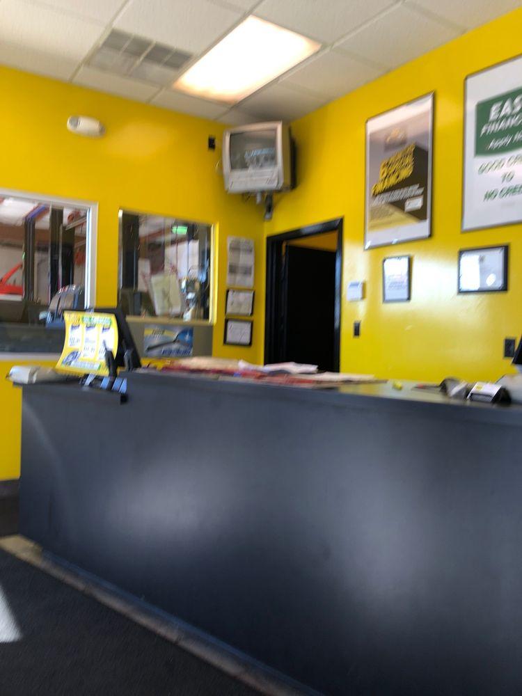 Tuffy Tire & Auto Service Center: 2406 South Hwy. 77, Lynn Haven, FL