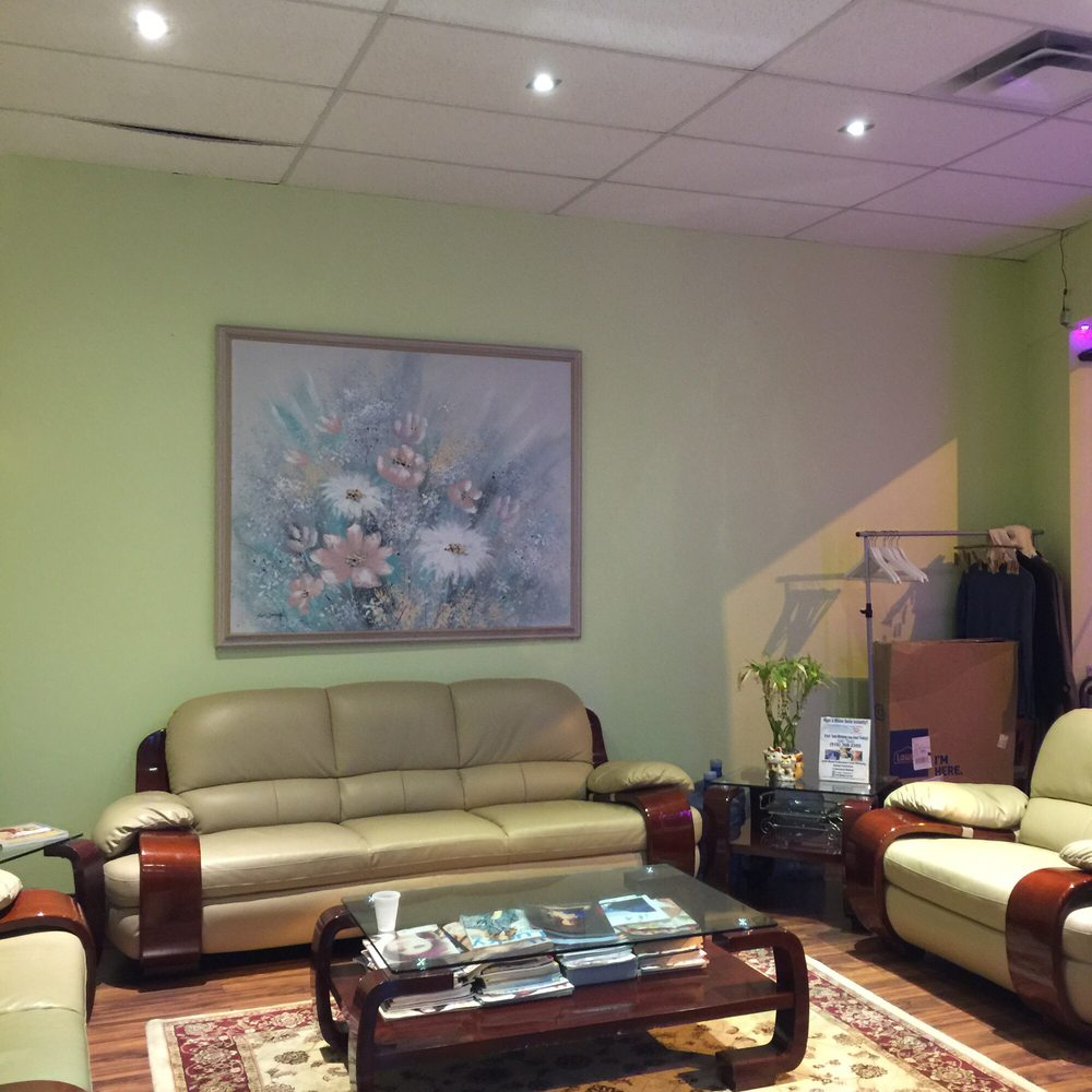 Foot Spa Massapequa