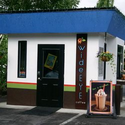 Photo Of Wide Eye Coffee Kent Wa United States