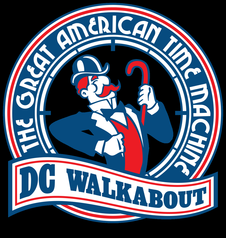 DC Walkabout: 1400 Pennsylvania Ave NW, Washington, DC, DC