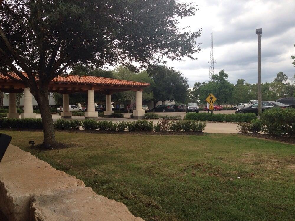 Restaurants Near Magnolia Houston
