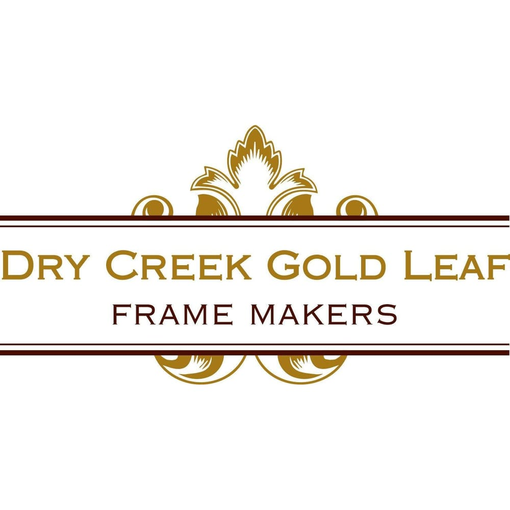 Dry Creek Gold Leaf Frame Makers - Get Quote - Framing - 2227 E ...