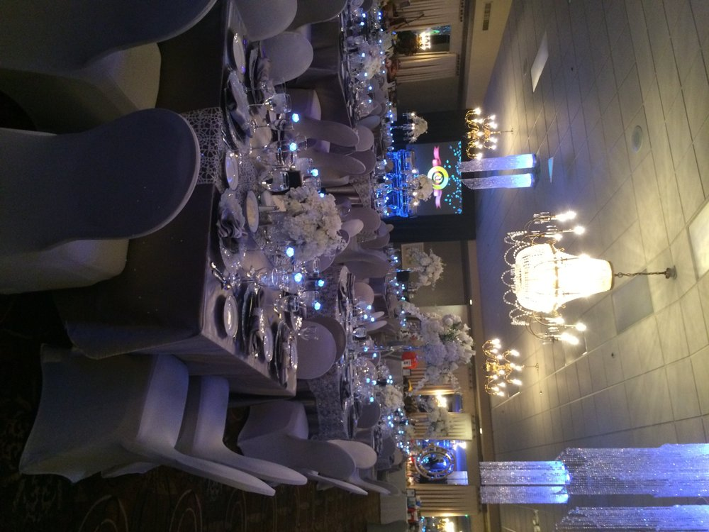 Orlando's Events Centers, Catering & Special Event Design: 2050 Dorsett Village, Maryland Heights, MO