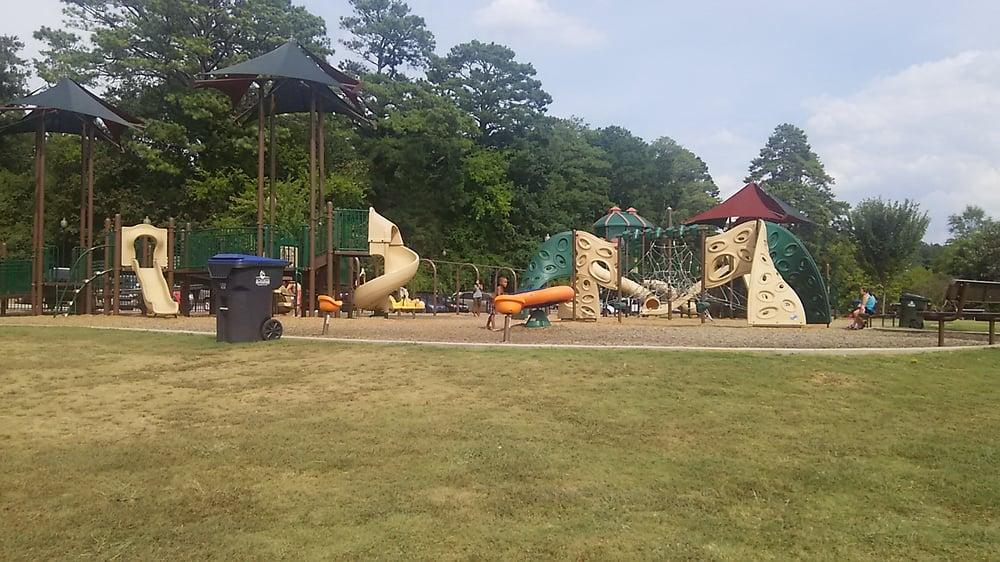 Photo Of Cauble Park At Acworth Beach Ga United States Playground