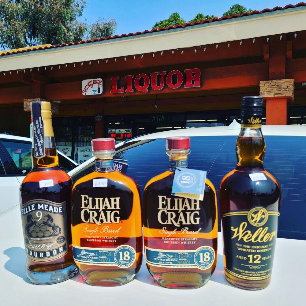 Brandywine Liquor