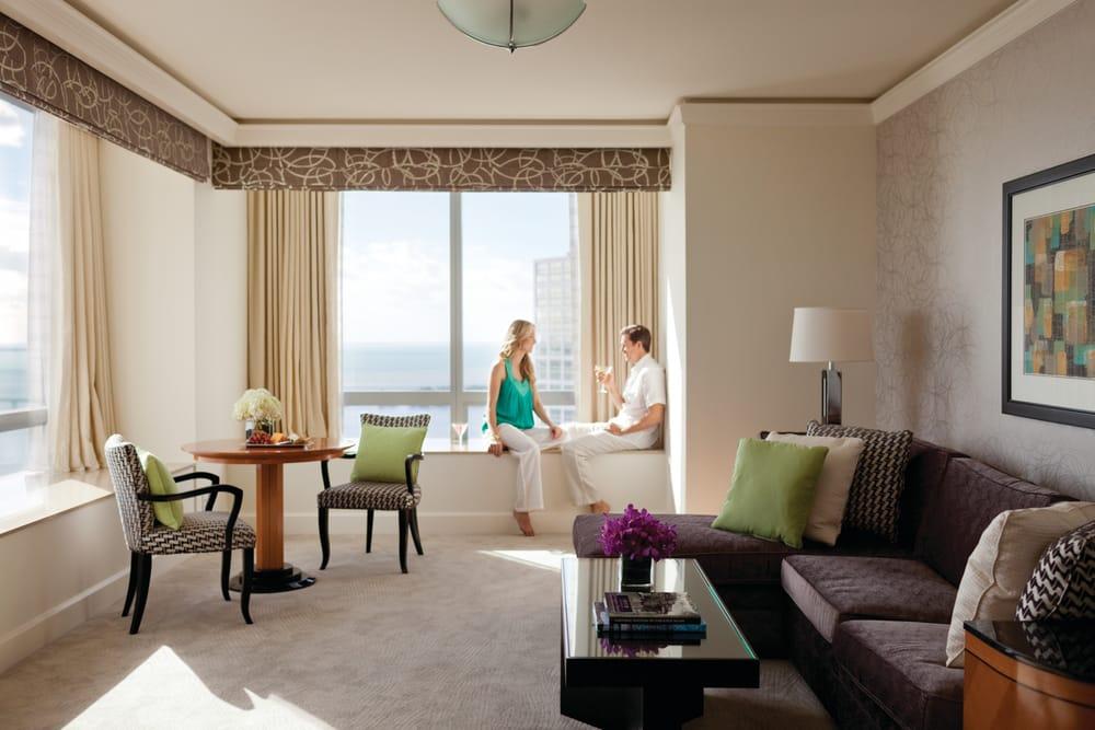 Four Seasons Hotel Miami: 1435 Brickell Ave, Miami, FL