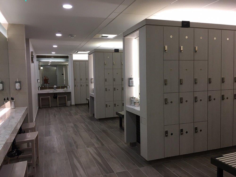 Women\'s Locker Room - Yelp
