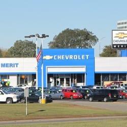 Photos for Merit Chevrolet - Yelp