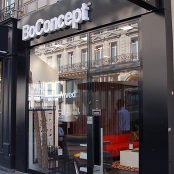 Bo concept magasin de meuble 61 rue de rennes saint for Meubles concept paris