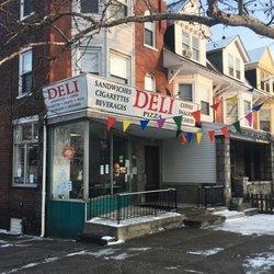 Photo Of New Deli Corner Allentown Pa United States Front