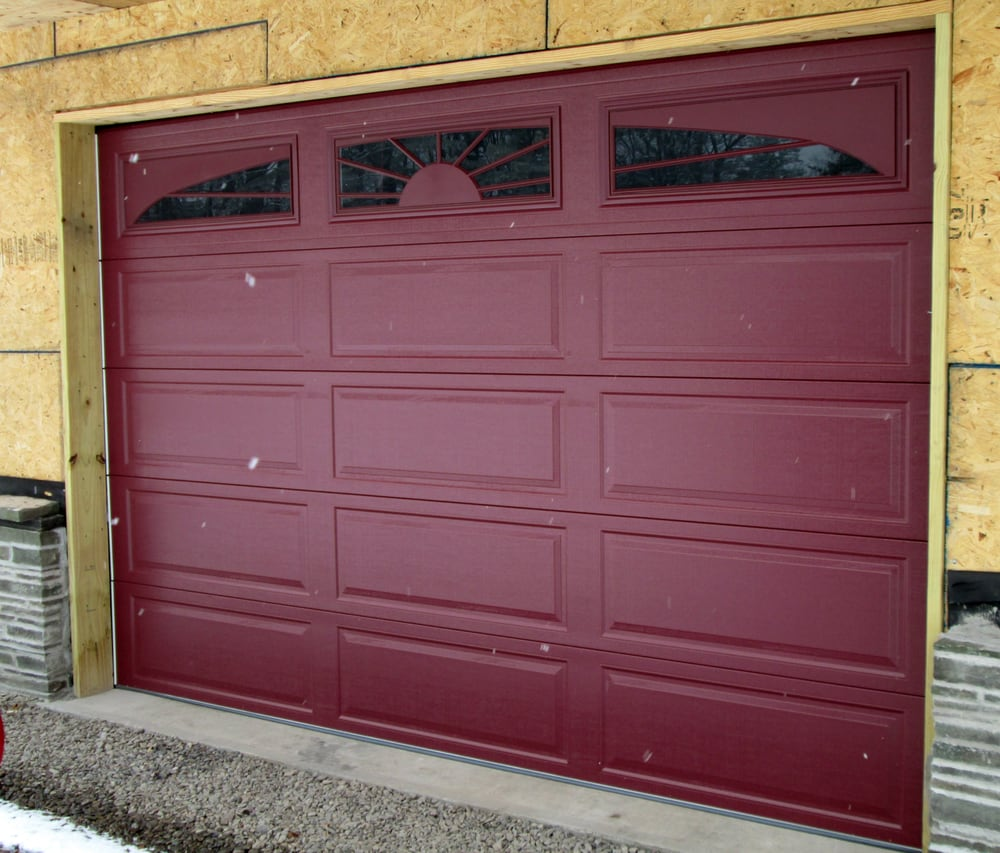 Overhead Door overhead door of washington dc photos : Overhead Door - Garage Door Services - 1004 N Vine St, Berwick, PA ...