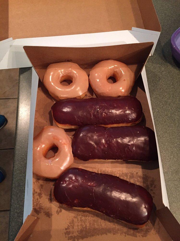 Terry's Donut: 3600 Fm 407, Bartonville, TX