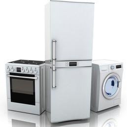 Snl Appliance Repair 40 Reviews Appliances Amp Repair
