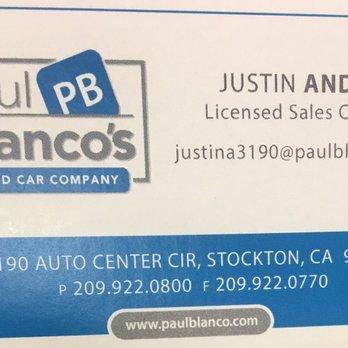 Paul Blanco S Good Car Company 29 Photos 155 Reviews Car