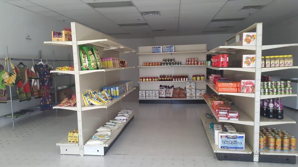 Caribbean Food Store Near Me