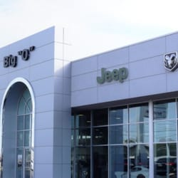 Photo Of Big O Dodge Chrysler Jeep Ram   Greenville, SC, United States