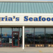 Alegria s seafood 251 photos 137 reviews seafood for Fish restaurants in columbus ohio