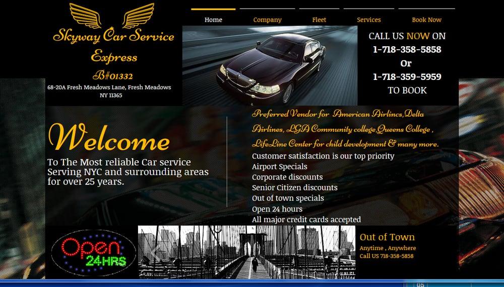 Fresh Meadows Car Service