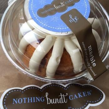 Bundt Cake Roseville Ca