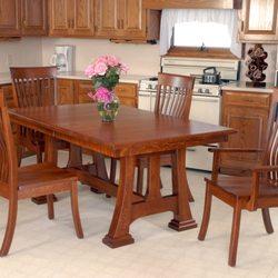 Photo Of Mary Janeu0027s Solid Oak Furniture   Edwardsville, IL, United States.  Christy