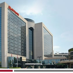Photo Of Chattanooga Marriott Downtown Tn United States