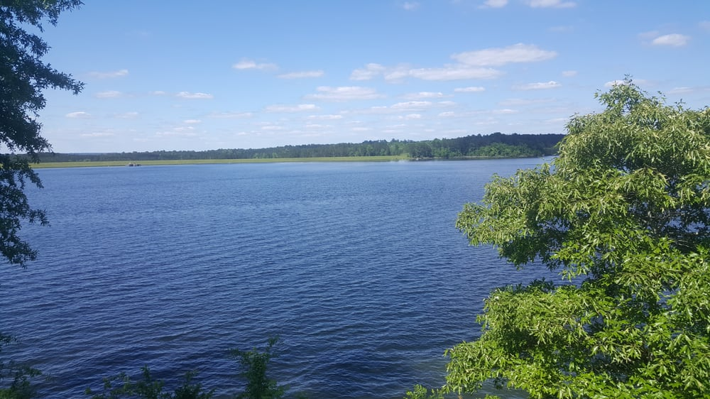 Homochitto National Forest - Okhissa Lake: US 98, Meadville, MS