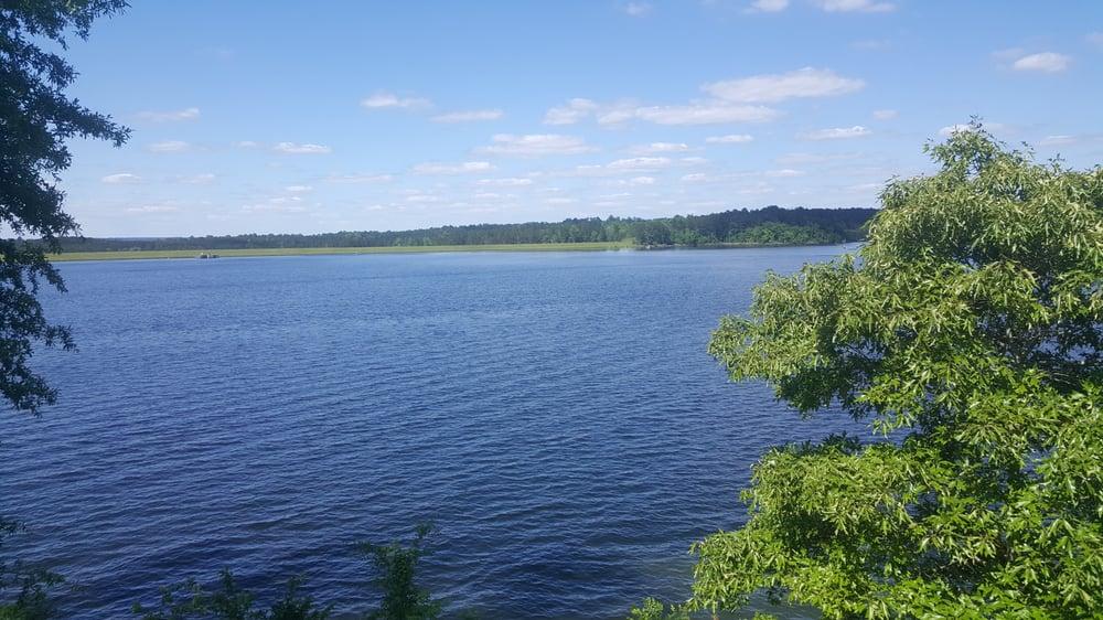 Photo of Homochitto National Forest - Okhissa Lake: Meadville, MS