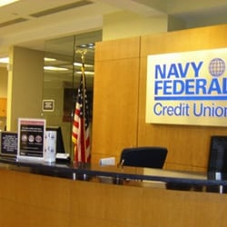 Navy Federal Auto Loan >> Navy Federal Credit Union - 15 Photos - Banks & Credit ...