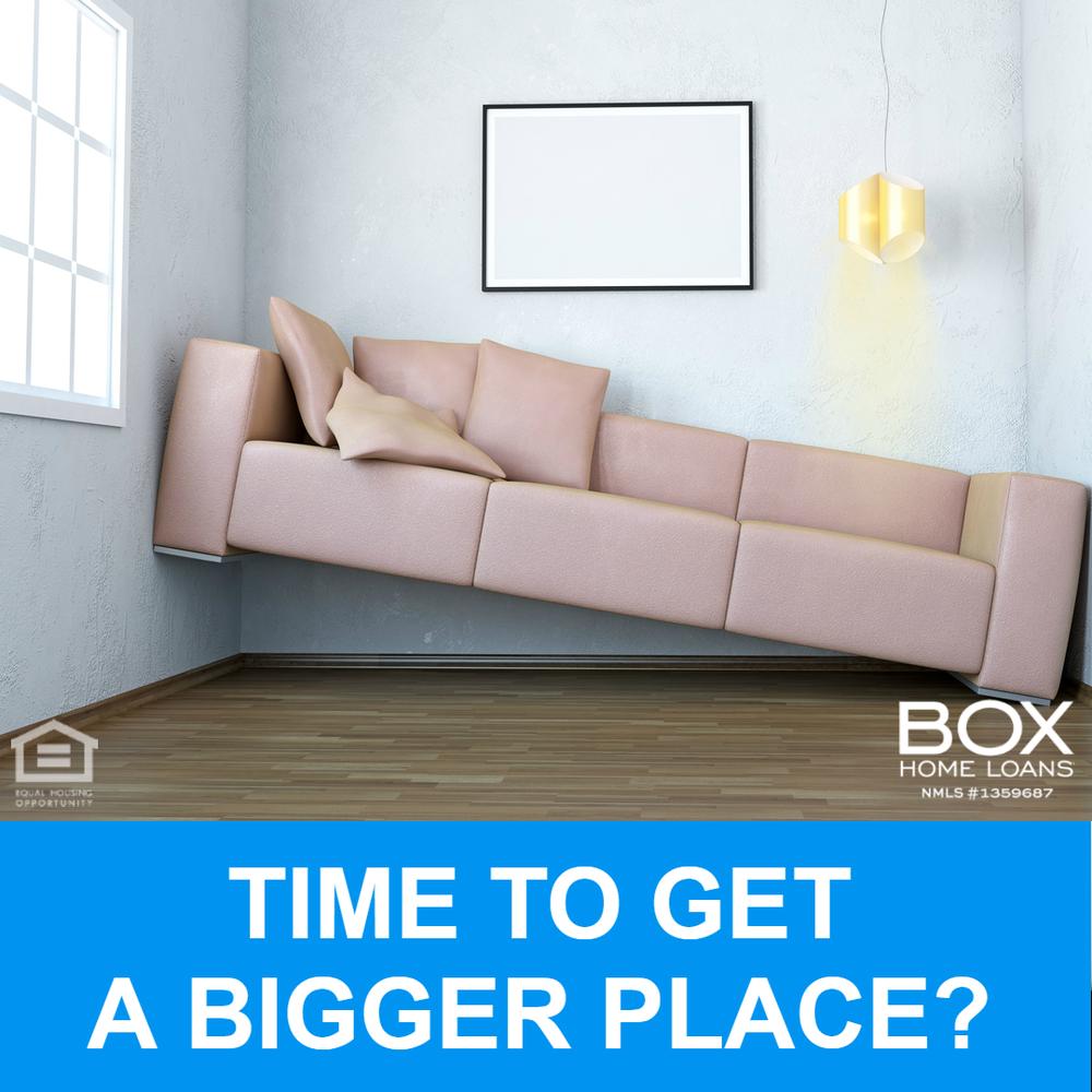 Box Home Loans
