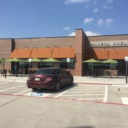 Panera Bread American New 3208 I 30 Frontage Rd Greenville