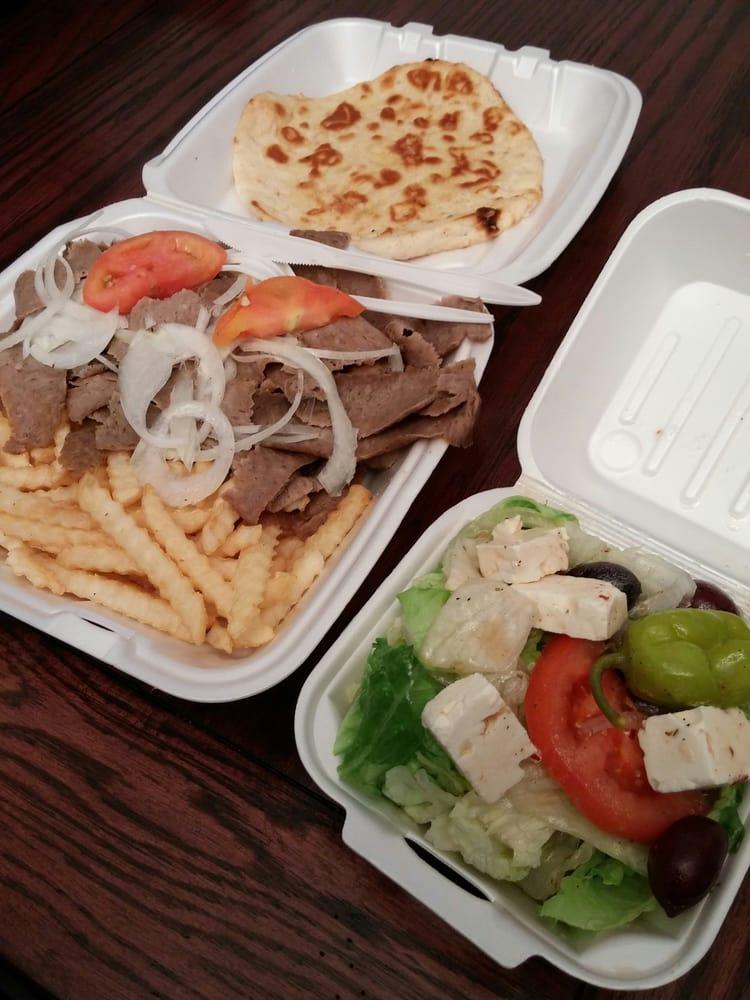 Fast Food Elmhurst