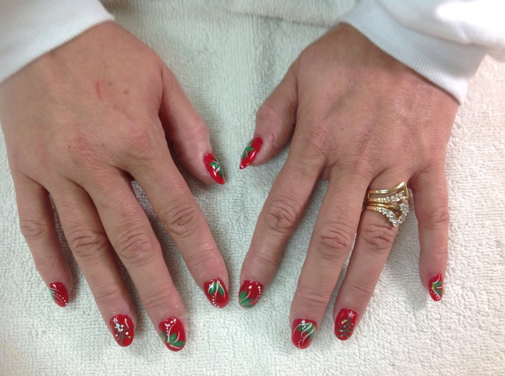 Venus Nails: 2686 Blanding Blvd, Middleburg, FL