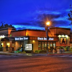 Photo Of Black Bear Diner Santa Ana Ca United States