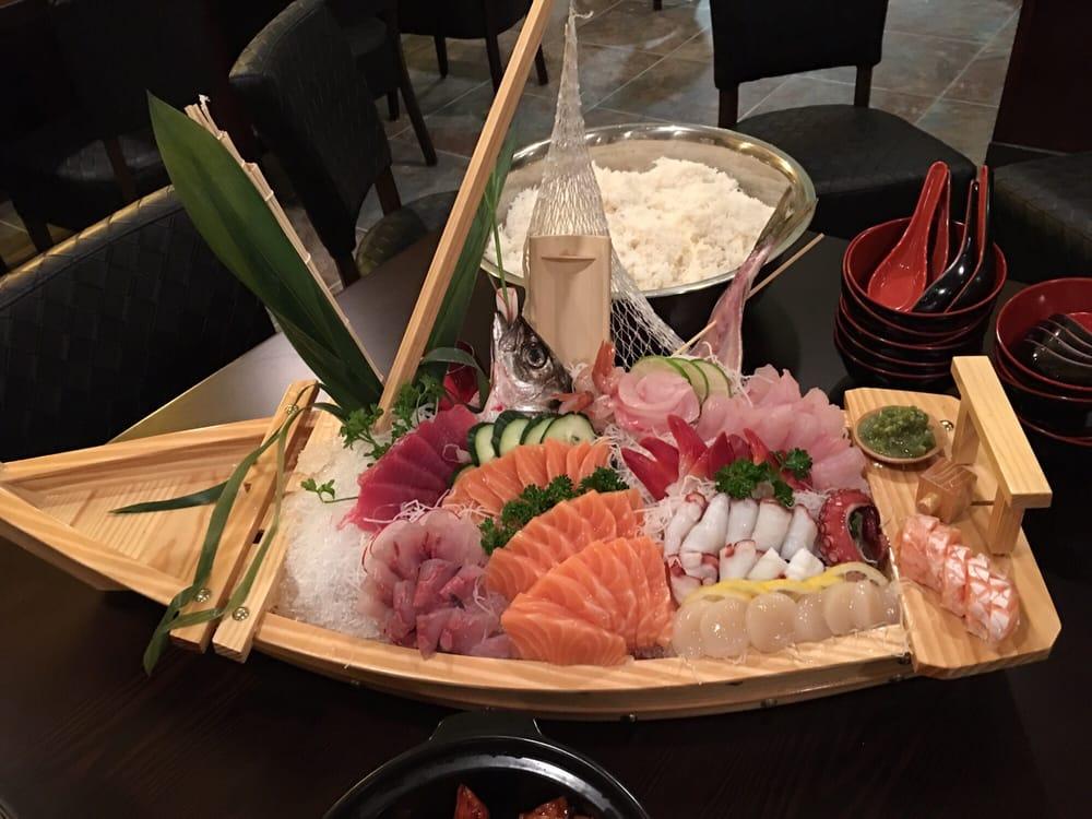 Sake Japanese House: 2245 Maplewood Dr, Sulphur, LA