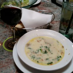 photo of olive garden italian restaurant peoria il united states - Olive Garden Peoria Il