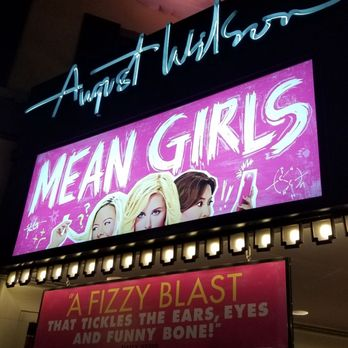 Mean Girls on Broadway - 155 Photos & 73 Reviews