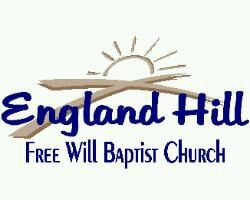 England Hill Free Will Baptist Church: 10201 Mayo Trl, Catlettsburg, KY