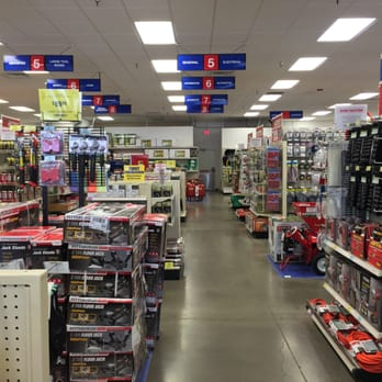 Harbor Freight Tools - 12 Reviews - Hardware Stores - 1155 E